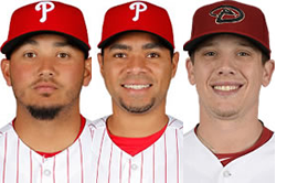 Phillies Arbitration