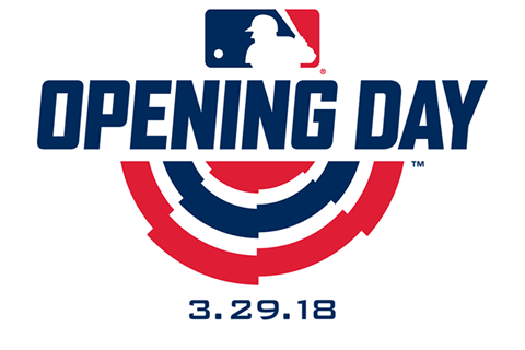 Phillies Opening Day 2018