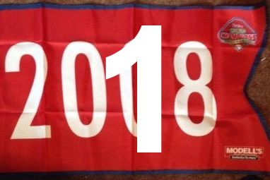 Phillies path to 2018 postseason