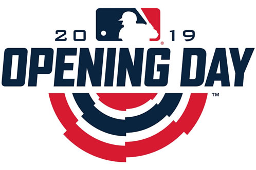 Phillies Opening Day 2019
