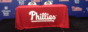 Phillies 2012 Win/Loss Chart